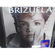 Laureano Brizuela Vivir Una Vez Cd