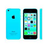 Smartphone Apple Iphone 5c 16gb Original Novo De Vitrine