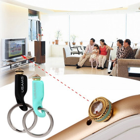 Infrarrojo Universal Control Remoto Tv Proyector Ios Android