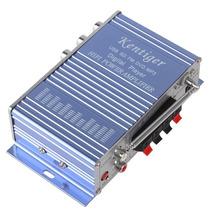 200w De Potencia Hifi Estéreo Amp Amplificador Audio