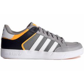 Tenis Originals De Piel Varial Low Hombre adidas B27419