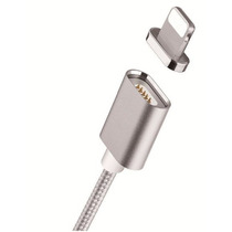 Cable Magnetico Usb Lightning Reforzado Iphone Ipad - Te209