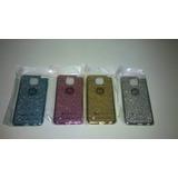 Kit Lote 10 Capas Celular Galaxy S 5 Motorola Revenda