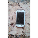 Samsung Galaxy S3 Mini Android Cam Flash Vidrio Templado 2ba