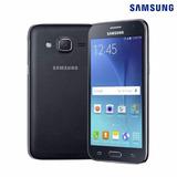 Samsung Galaxy J2 Lte Negro Muy Bueno Refabricado C/gtia