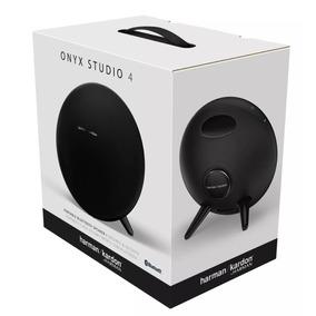 Caixa Som Harman Kardon Onyx Studio 4 60w Bluetooth Original