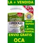Pure Garcinia Cambogia Ultra 85% Hca Dr Oz Max Envio Gratis