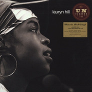 Lauryn Hill ¿ Mtv Unplugged No. 2.0 (vinilo)