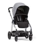 Coche Sola2 Black - Grey Marl