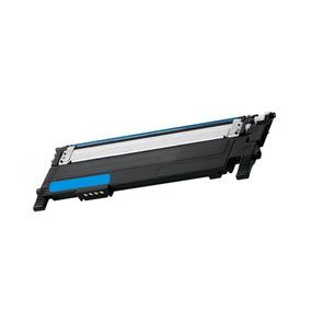 Toner Para Impressoras Clp 365 365w 3305 3305w C406s Cyan