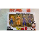 Figura Dragon Ball Z Dbz,goku,vegetta,etc,