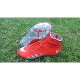 Botines Nike Hypervenom Phantom 2 - Neymar Air Jordan -