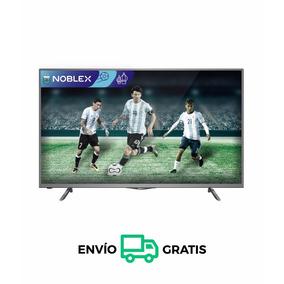 Tv Led 50 Full Hd Smart Noblex Ea50x6100x Envío Gratis