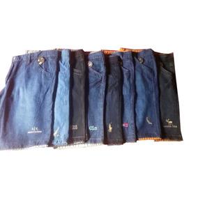 Kit C/3 Bermuda Jeans Masculino Preço De Atacado Oferta!!!