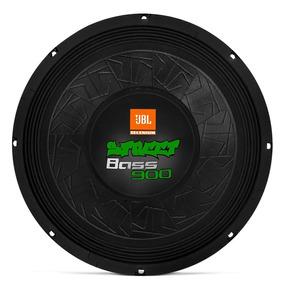 Woofer Jbl Selenium Street Bass 900 12w4a 12 Pol 450w Rms