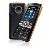 Celular Lg Gm205 Novo Nacional!nf+fone+cabo+2gb+garantia!