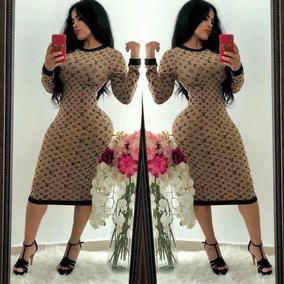 Vestido Louis Vuitton Dama
