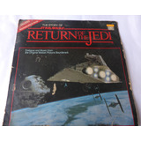 Star Wars The Story Return Of Jedi Vinilo Usa 20