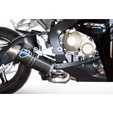 Escape Termignoni Honda Cbr 1000 Rr - Bondio Sport