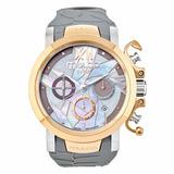Reloj Mulco Le Fleur Ave Del Paraiso Mw3-14009-223