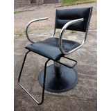 Cadeira De Cabeleireiro Ferrante Antiga Ñ Barbeiro Barber