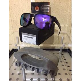 Óculos Oakley Frogskin Matte Black Black Iridium Polarizad - Óculos ... acb6ac737f