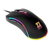 Mouse Gamer T1 Indra Rgb Pro Optical Oferta !!!!