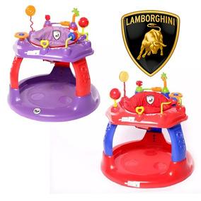 Jumper Actividades Bebe Lamborghini Saltarin Baby Shopping