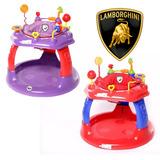 Centro De Actividades Bebe Jumper Lamborghini Baby Shopping