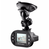 Filmadora Hd Automotiva Preta Multilaser Au013 Zoom Digital