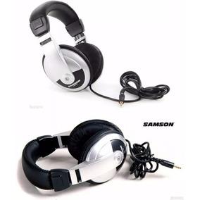 Auriculares Samson Hp-10 Blister Cerrado Garantia Dancis