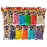 Confeitos Coloridos P/ Decoração Mesas De Guloseimas 6,5 Kg