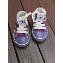 Zapatillas Niños Niñas Botita Roller Star Babies