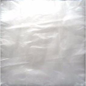 100 Capas-plásticos Interno Para Lp/disco Vinil-melhor Preço