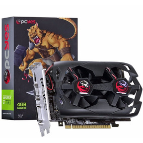 Placa De Video Nvidia Geforce Gt 730 4gb Gddr5 128 Bits Hdmi