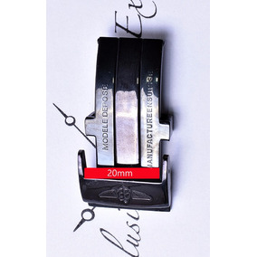 0e992541dac Pulseira Breitling 20mm Original - Joias e Bijuterias no Mercado ...
