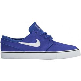Nike Sb Zoom Stefan Janoski Zapatillas Niños 333824-510