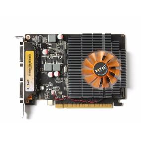 Tarjeta De Video Nividia Geforce Gt 630 Zotac 4gb O Cambio