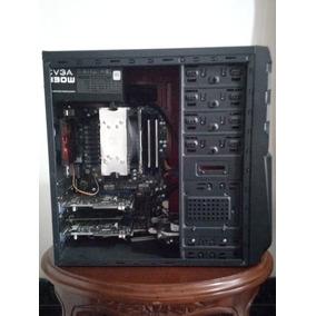 Computadora Pc Gamer Fx6300 8gb Ram Sapphire R7 240 4gb Ddr3