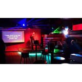 Sistema Karaoke Profesional Locales Bares Actual 2018 Micros