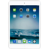 Apple Ipad Mini 2 Con Wifi 32gb Plata - Me280ll / A