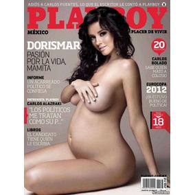 Revista Playboy Junio 2013 Dorismar Nueva.
