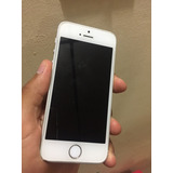Vendo Iphone 5s Impecable Liberado Lte 16gb