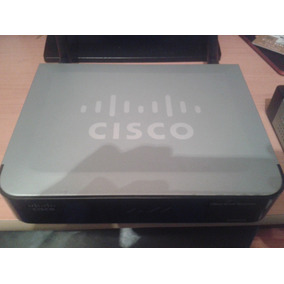 Router Cisco Wap 2000
