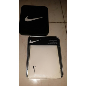 Billetera Nike Golf Edicion Especial