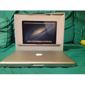 Se Vende Macbook Pro 2012