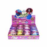 Muñecas Mini Cupcake Sorpresa Se Transforma En Princesa