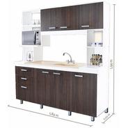 Kit De Cocina Platinum 30150+envío Sin Cargo Capital Federal