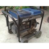 Planta Electrica Generador Diesel