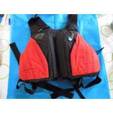 Chaleco Salva Vida Para Kayak Marca Aguak
